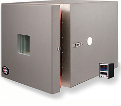 Sigma Systems M256 Thermal Chamber