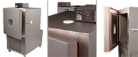 Sigma systems with high temp access