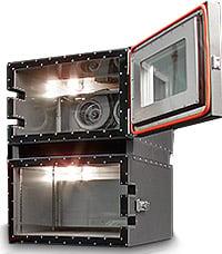 Sigma systems interior lights