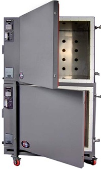 Sigma Systems LED testing chamber