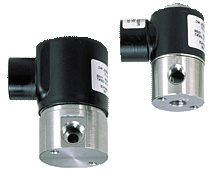 Sigma systems valves