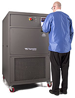 Thermonics Low Temperature Chillers