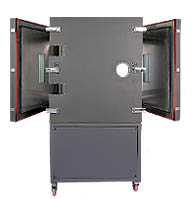 Dual Access Thermal Chamber