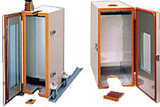 Sigma Systems tensile testing